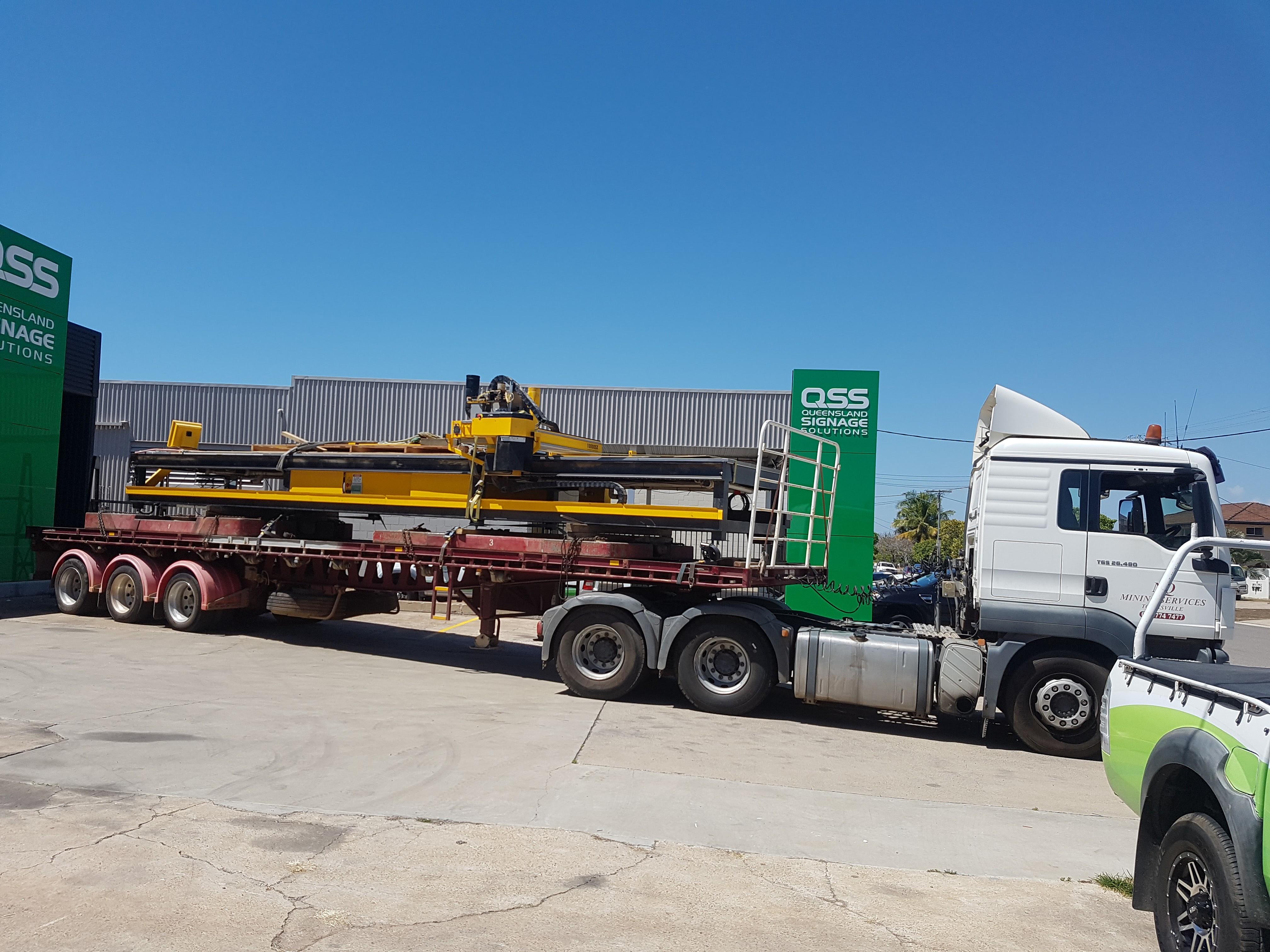 CNC Cutting Townsville